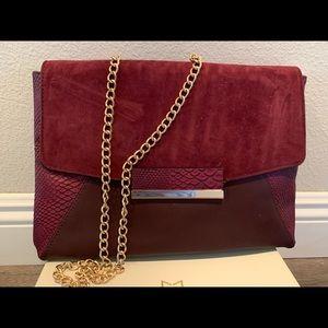 Aldo cross over handbag